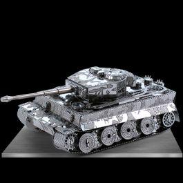 Tanc modelul Tiger I