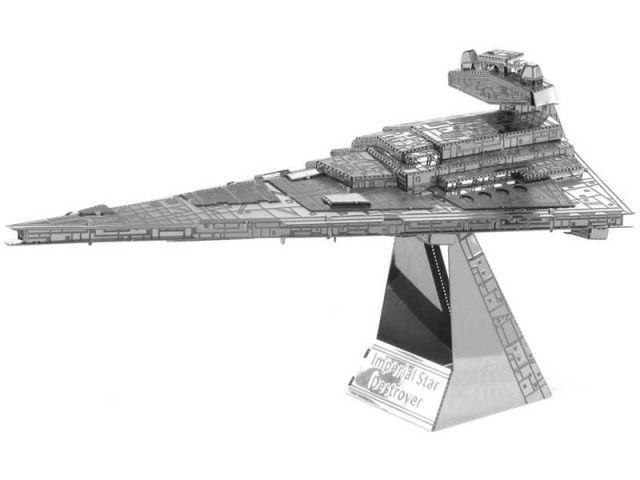 Star Wars - Imperial Star Destroyer
