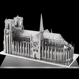 ICONX - Catedrala Notre Dame