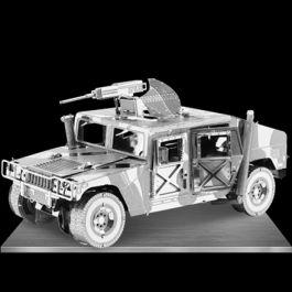 ICONX - Vehiculul Humvee
