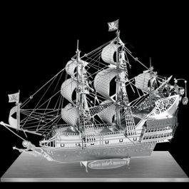 ICONX - Nava Queen Anne's Revenge