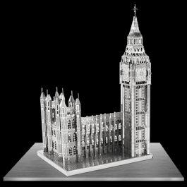 ICONX - Turnul Big Ben