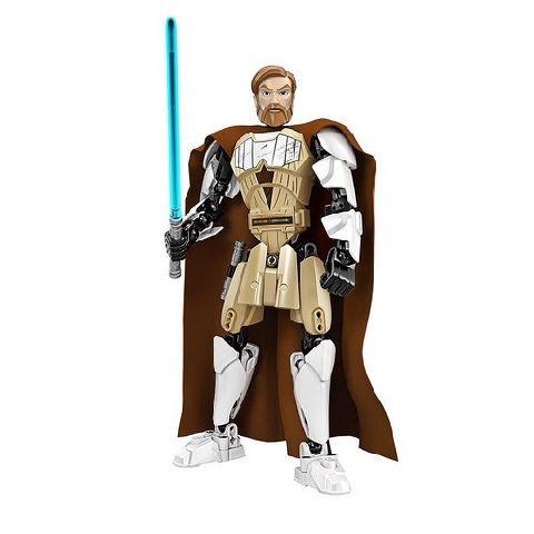 Lego-StarWars,Obi-Wan Kenobi