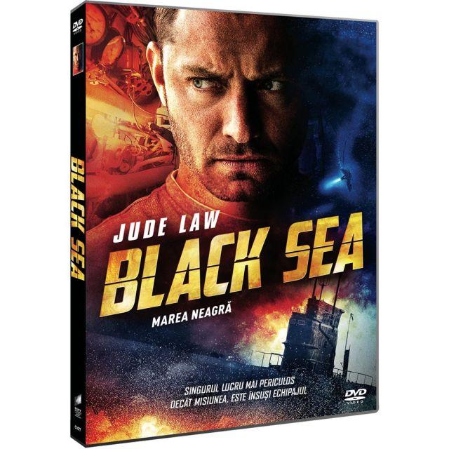 BLACK SEA - MAREA NEAGRA