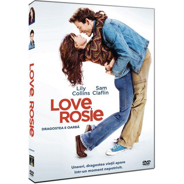 LOVE, ROSIE - DRAGOSTEA E OARBA