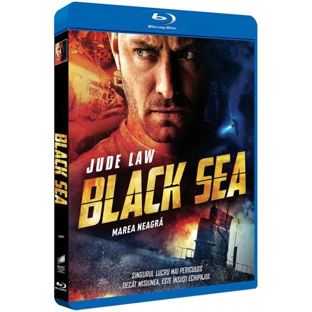 BD: BLACK SEA - MAREA NEAGRA