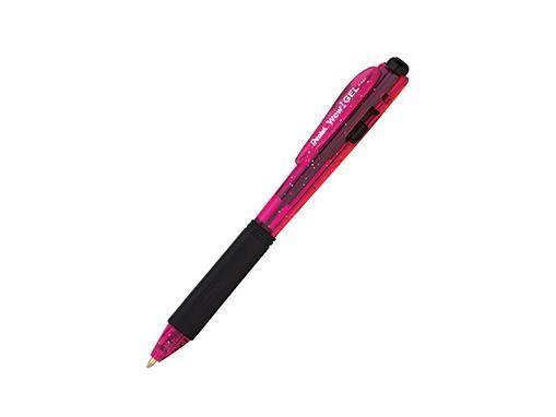 Roller Pentel Wow!Gel,0.7mm,roz