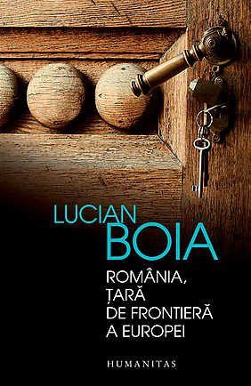 ROMANIA TARA DE FRONTIERA A...