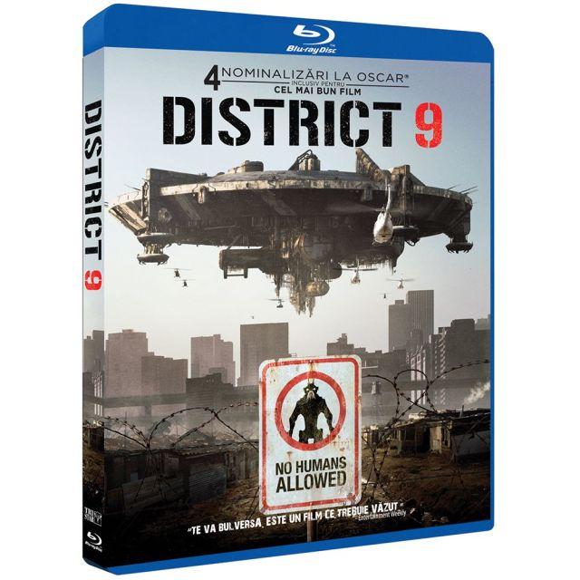 BD: DISTRICT 9
