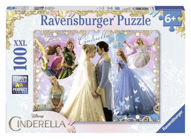 Puzzle Disney,Cenusareasa,100 pcs