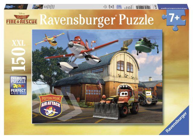 Puzzle Dinsey Planes,150 pcs