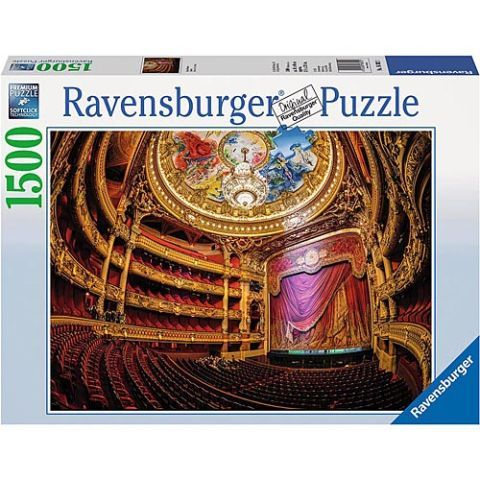 Puzzle Opera 1500 Piese