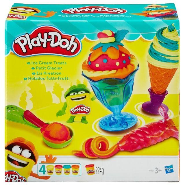 PlayDoh-Set creatie,Miniset inghetata