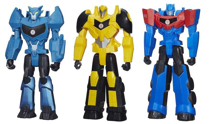 Transformers-Figurina Titan Hero,30cm