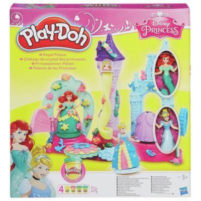 PlayDoh-Set creatie,Palatul regal