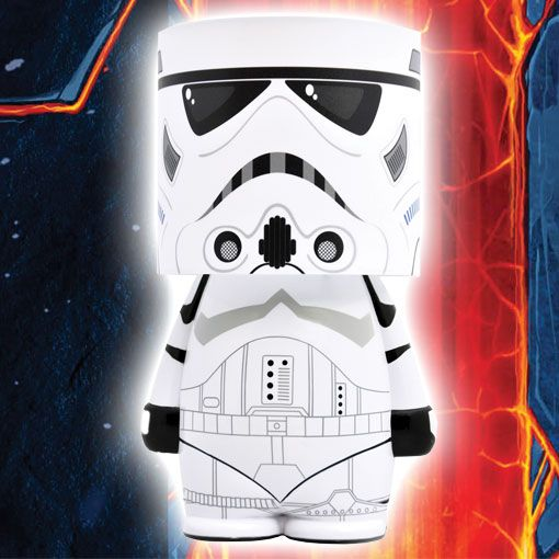 Lampa Star Wars