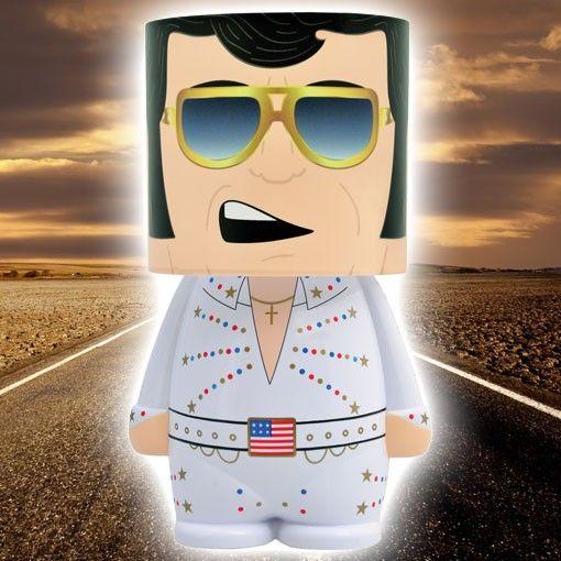 Lampa Elvis