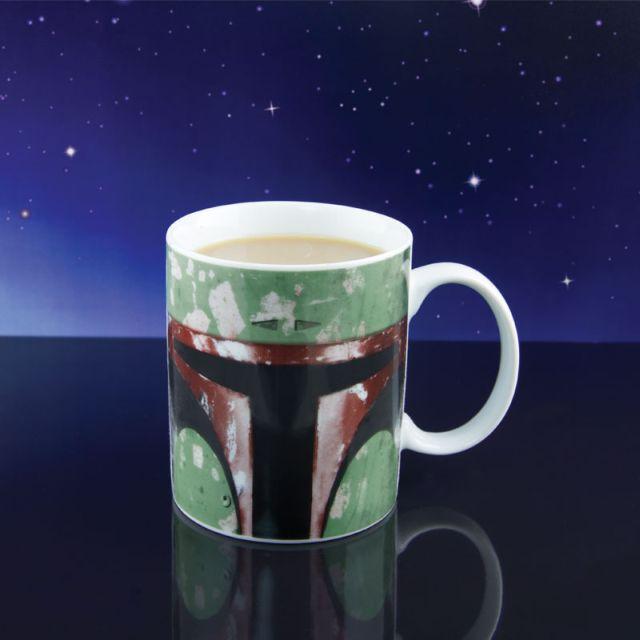 Cana Boba Fett, Star Wars