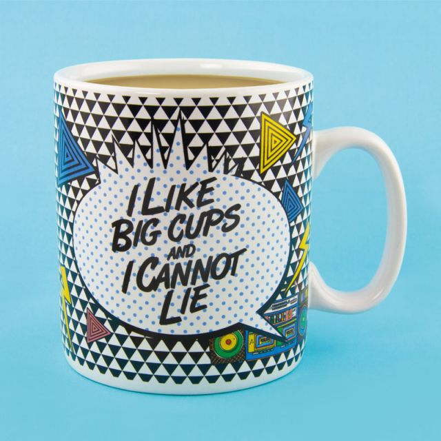 Cana I Like Big Cups