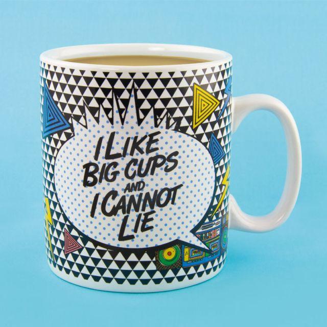 Cana I Like Big Cups