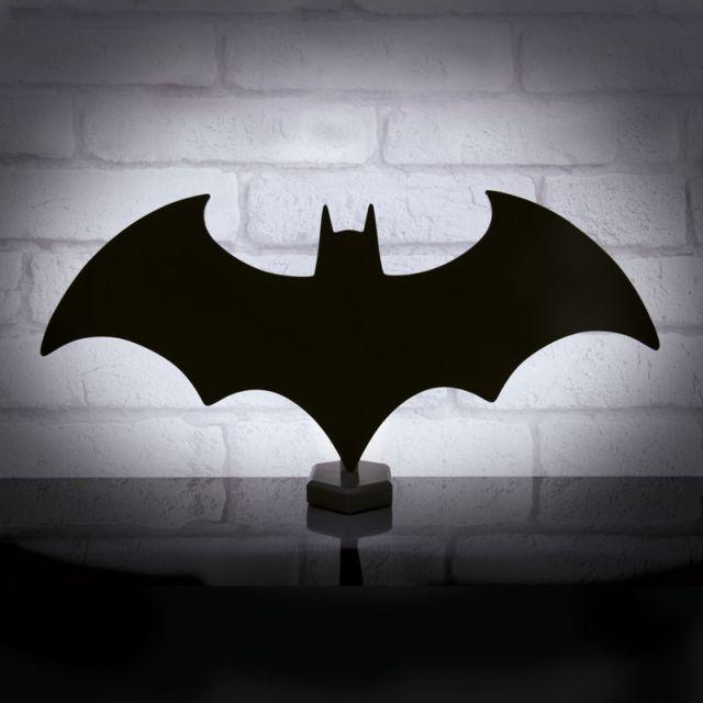 Lampa ambientala Batman