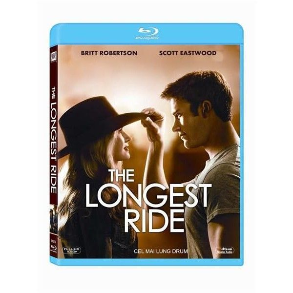 BD: LONGEST RIDE - CEL MAI LUNG DRUM