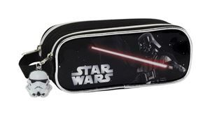 Penar dublu 21x6x8cm,StarWars Vader