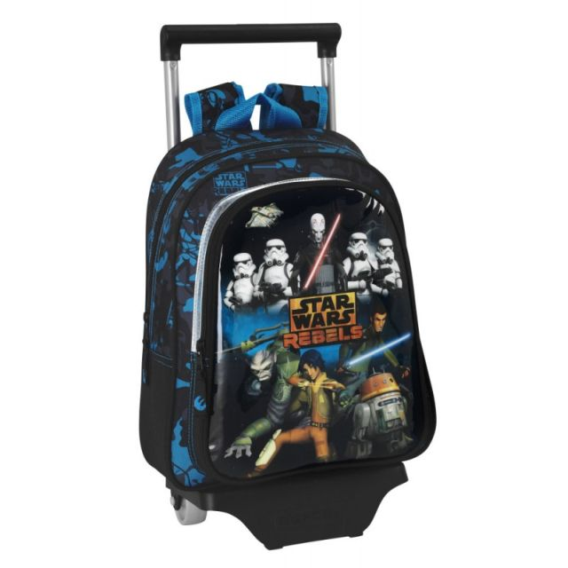 Troler 28x10x34cm,StarWars Rebels