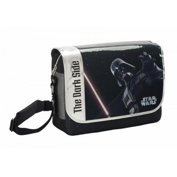 Geanta laptop 40x11.5x29cm,StarWars Vader