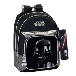 Rucsac 32x16x42+penar,StarWars Vader
