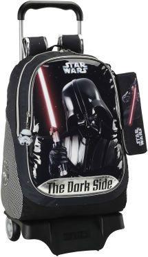 Troler 32x16x42+penar,StarWars Vader