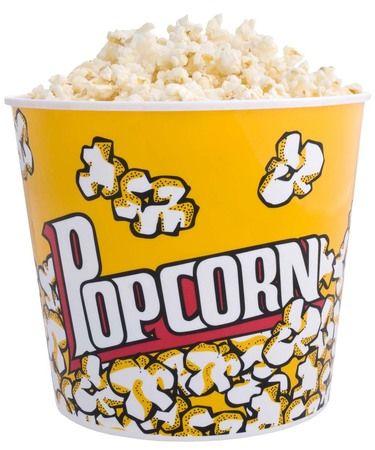 Bol Popcorn