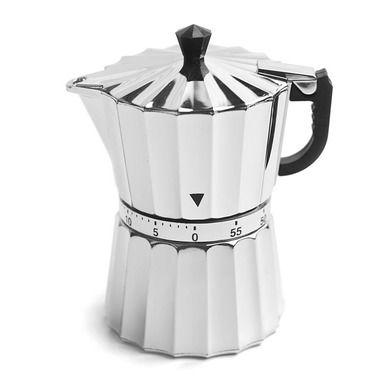 Cronometru bucatarie forma moka coffe