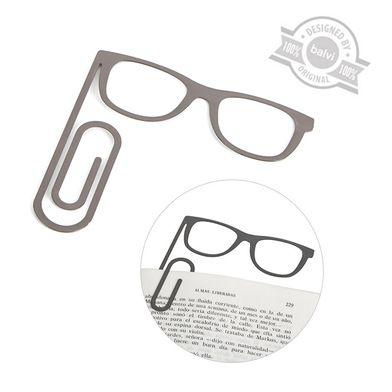 Semn de carte ochelari