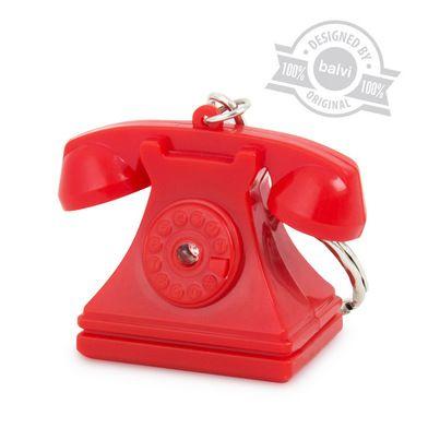 Breloc telefon cu sunet