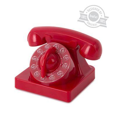 Cronometru forma telefon