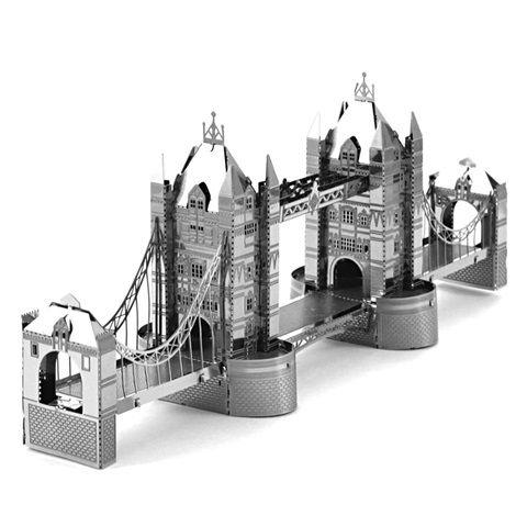 Podul Turnul Londrei,Metale Earth