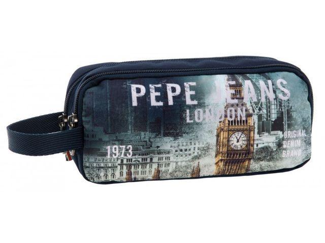 Penar 2 fermoare,Pepe Jeans London