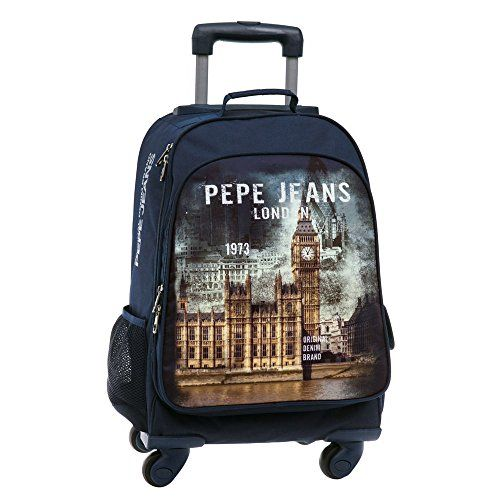 Troler 44cm,Pepe Jeans London