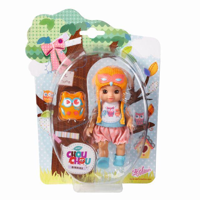 Papusa MiniChouChou-Candy