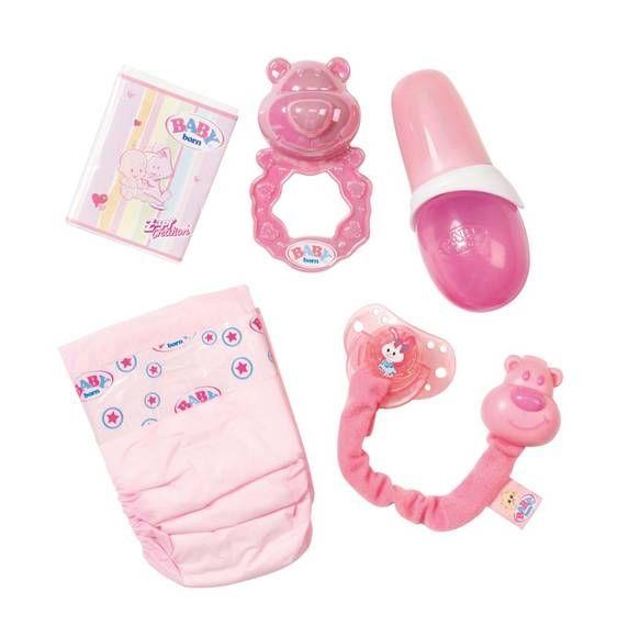 Baby born-Set accesorii bebelusi