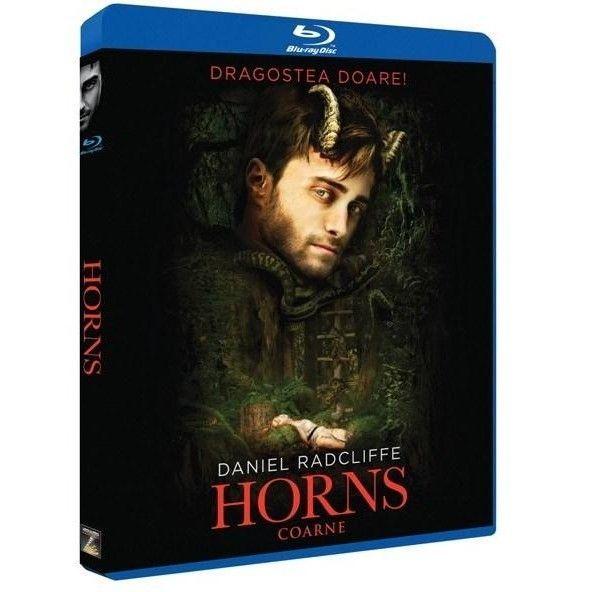 BD: HORNS - COARNE