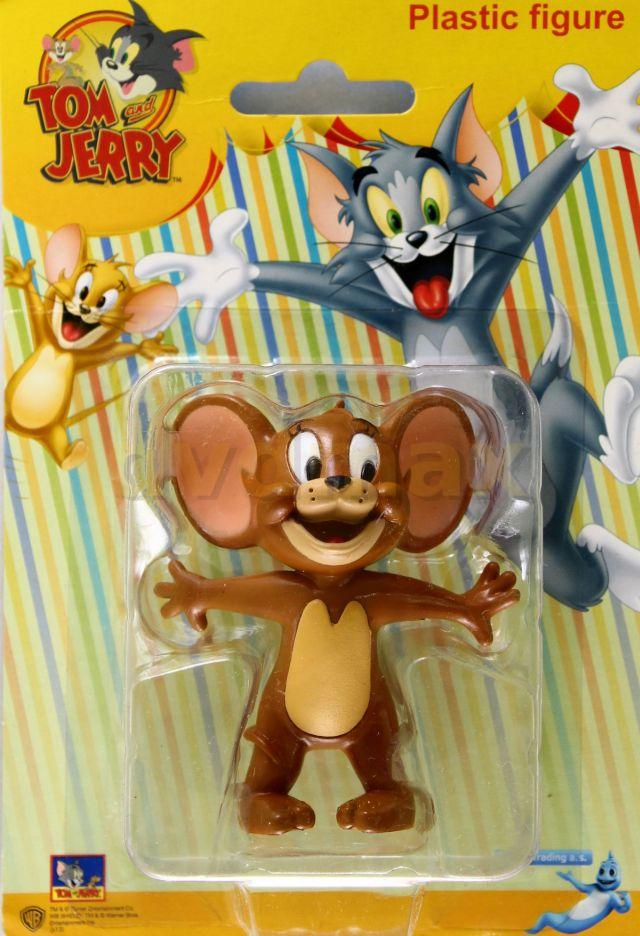 Figurina Looney Tunes,Jerry,10cm