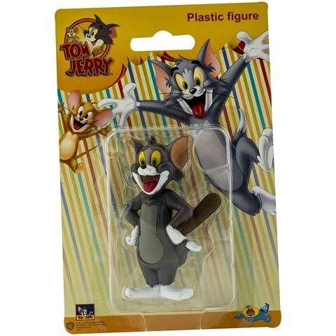Figurina Looney Tunes,Tom,10cm