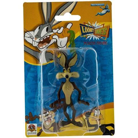 Figurina Looney Tunes,Coyote,10cm