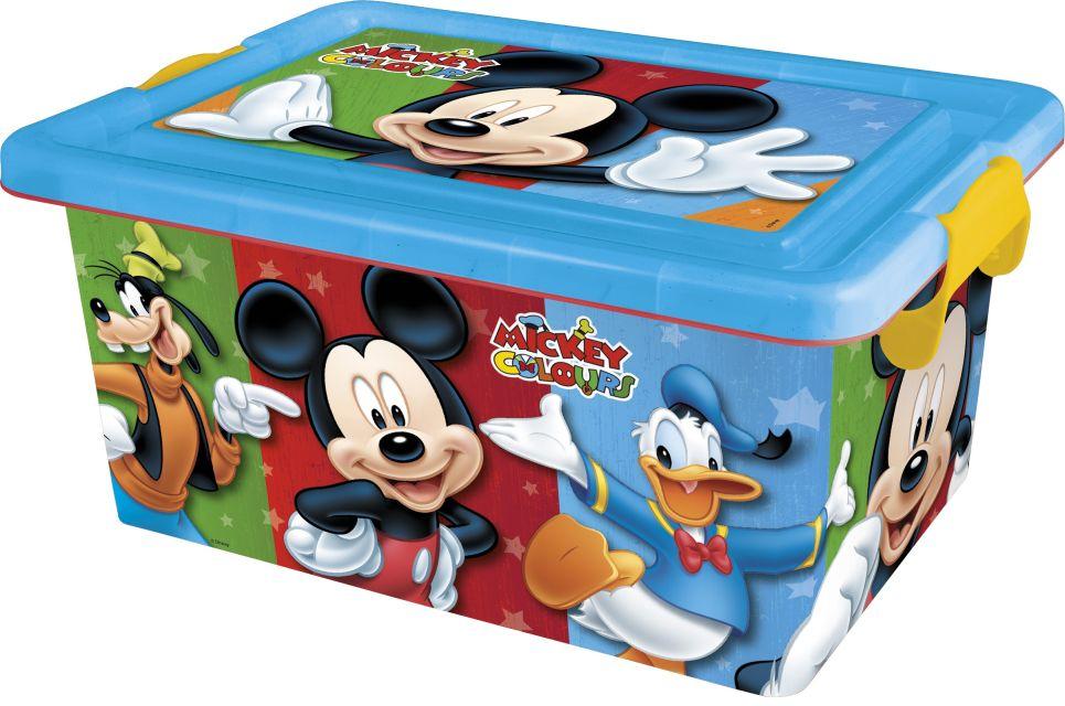 Cutie depozitare,Mickey,7L