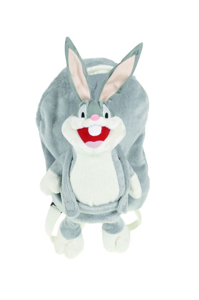 Rucsac plus Baby Bugs Bunny,25 cm