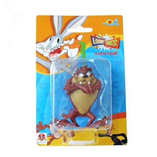 Figurina Looney Tunes,Taz,10cm