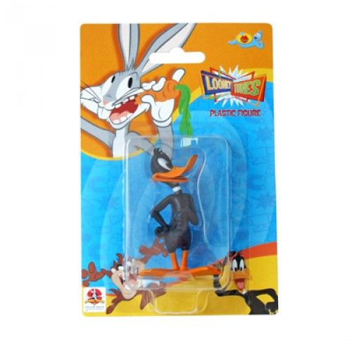 Figurina Looney Tunes,Daffy Duck,10cm