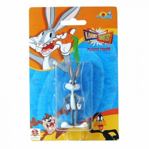 Figurina Looney Tunes,Bugs Bunny,10cm
